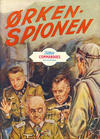 Cover for Commandoes (Fredhøis forlag, 1973 series) #92