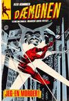 Cover for Dæmonen (Interpresse, 1967 series) #44