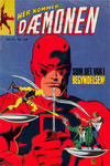 Cover for Dæmonen (Interpresse, 1967 series) #53