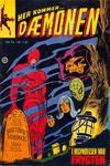 Cover for Dæmonen (Interpresse, 1967 series) #54