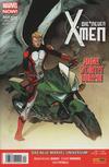 Cover for Die neuen X-Men (Panini Deutschland, 2013 series) #20
