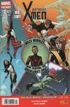 Cover for Die neuen X-Men (Panini Deutschland, 2013 series) #21