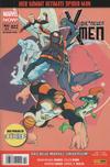Cover for Die neuen X-Men (Panini Deutschland, 2013 series) #22