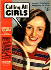 Cover for Calling All Girls (Parents' Magazine Press, 1941 series) #v3#5 [18]