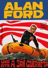 Cover for Alan Ford (Editoriale Corno, 1969 series) #7