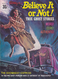 Cover Thumbnail for Ripley's Believe It or Not! (Magazine Management, 1971 ? series) #25173