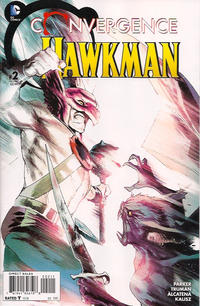 Cover Thumbnail for Convergence Hawkman (DC, 2015 series) #2