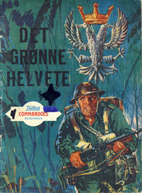 Cover Thumbnail for Commandoes (Fredhøis forlag, 1973 series) #65