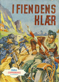 Cover Thumbnail for Commandoes (Fredhøis forlag, 1973 series) #83
