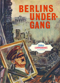 Cover Thumbnail for Commandoes (Fredhøis forlag, 1973 series) #89