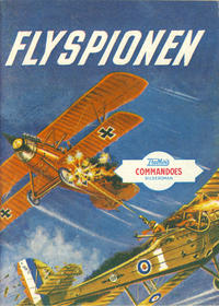 Cover Thumbnail for Commandoes (Fredhøis forlag, 1973 series) #95