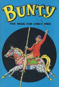 Cover Thumbnail for Bunty for Girls (D.C. Thomson, 1960 series) #1982