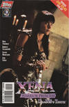 Cover for Xena: Warrior Princess/The Dragon's Teeth (Topps, 1997 series) #2 [Photo cover]