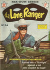 Cover for The Lone Ranger (World Distributors, 1953 series) #64