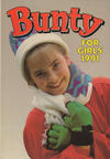 Cover for Bunty for Girls (D.C. Thomson, 1960 series) #1991