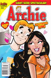 Cover for Archie (Archie, 1959 series) #650 [Newsstand]