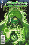 Cover for Green Lantern (DC, 2011 series) #41