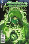 Cover Thumbnail for Green Lantern (2011 series) #41