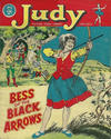 Cover for Judy Picture Story Library for Girls (D.C. Thomson, 1963 series) #5