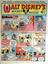 Cover for Walt Disney's Mickey Mouse (Disney/Holding, 1958 series) #9