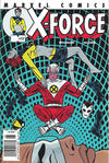 Cover Thumbnail for X-Force (1991 series) #117 [Newsstand]