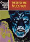 Cover for Pocket Chiller Library (Thorpe & Porter, 1971 series) #37