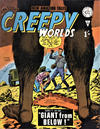 Cover for Creepy Worlds (Alan Class, 1962 series) #48