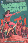 Cover for Wonder Woman (Panini Deutschland, 2012 series) #6 - Königin der Amazonen