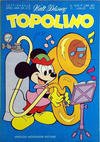 Cover for Topolino (Arnoldo Mondadori Editore, 1949 series) #1076