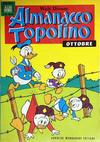 Cover for Almanacco Topolino (Arnoldo Mondadori Editore, 1957 series) #214