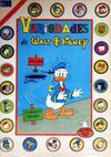 Cover for Variedades de Walt Disney (Editorial Novaro, 1967 series) #226