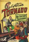 Cover for Captain Tornado (L. Miller & Son, 1952 series) #51