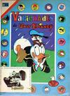 Cover for Variedades de Walt Disney (Editorial Novaro, 1967 series) #224