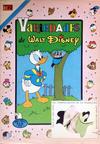 Cover for Variedades de Walt Disney (Editorial Novaro, 1967 series) #225