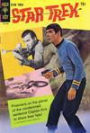 Cover Thumbnail for Star Trek (1967 series) #2 [15-Cent Variant]