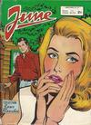 Cover for June (Arédit-Artima, 1971 series) #41