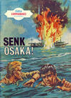 Cover for Commandoes (Fredhøis forlag, 1973 series) #111