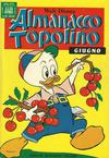 Cover for Almanacco Topolino (Arnoldo Mondadori Editore, 1957 series) #198