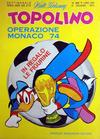 Cover for Topolino (Arnoldo Mondadori Editore, 1949 series) #966