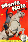 Cover for Monte Hale Western (Fawcett, 1948 series) #68