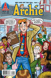 Cover for Archie (Archie, 1959 series) #614 [Direct Edition]