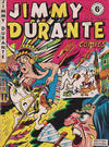 Cover for Jimmy Durante Comics (Streamline, 1950 series) #[2]