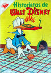 Cover for Historietas de Walt Disney (Editorial Novaro, 1949 series) #94
