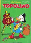 Cover for Topolino (Arnoldo Mondadori Editore, 1949 series) #917