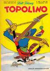 Cover for Topolino (Arnoldo Mondadori Editore, 1949 series) #998
