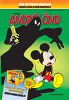 Cover for Andrés Önd (Edda, 2000 series) #33/2010