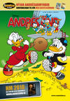 Cover for Andrés Önd (Edda, 2000 series) #25/2010