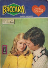 Cover for Baccara (Arédit-Artima, 1964 series) #53