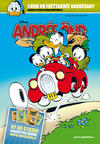 Cover for Andrés Önd (Edda, 2000 series) #27/2010