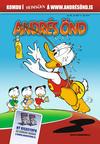 Cover for Andrés Önd (Edda, 2000 series) #28/2010